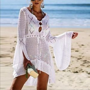 Charlie Sexy beach tunic coverup